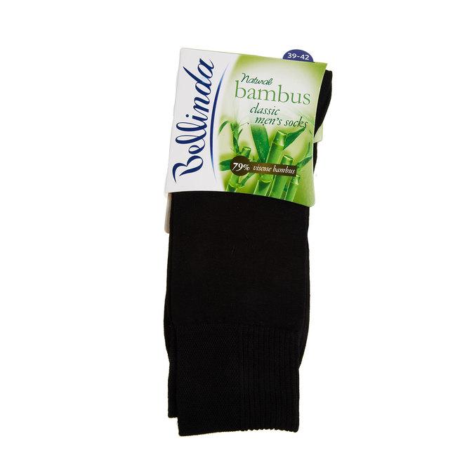 Bambusové ponožky bellinda, čierna, 919-6307 - 13
