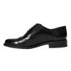 Dámske poltopánky bata, čierna, 524-6600 - 26