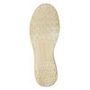 Ležérne kožené tenisky weinbrenner, béžová, 544-2151 - 26