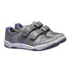 Tenisky na suchý zips mini-b, šedá, 311-2119 - 26