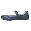 Dievčenské baleríny s remienkom cez priehlavok bata, modrá, 321-9310 - 26