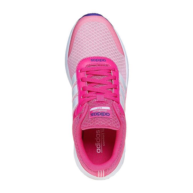 Detské tenisky adidas, ružová, 409-5230 - 19