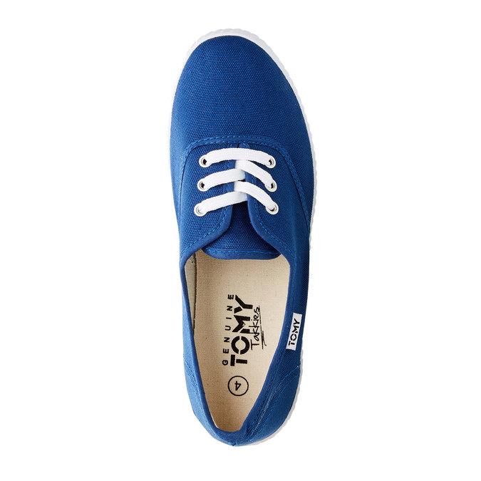 5199103 tomy-takkies, modrá, 519-9103 - 19