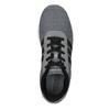 Pánske tenisky adidas, šedá, 809-2182 - 19