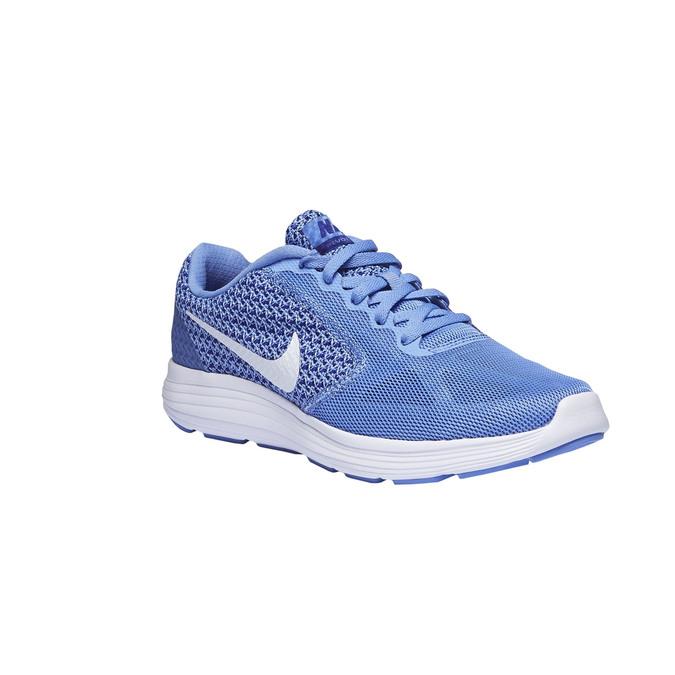 Dámske športové tenisky nike, modrá, 509-9220 - 13
