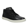 Pánske ležérne tenisky bata, čierna, 844-6624 - 13