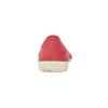 Ležérne kožené baleríny weinbrenner, červená, 526-5503 - 17