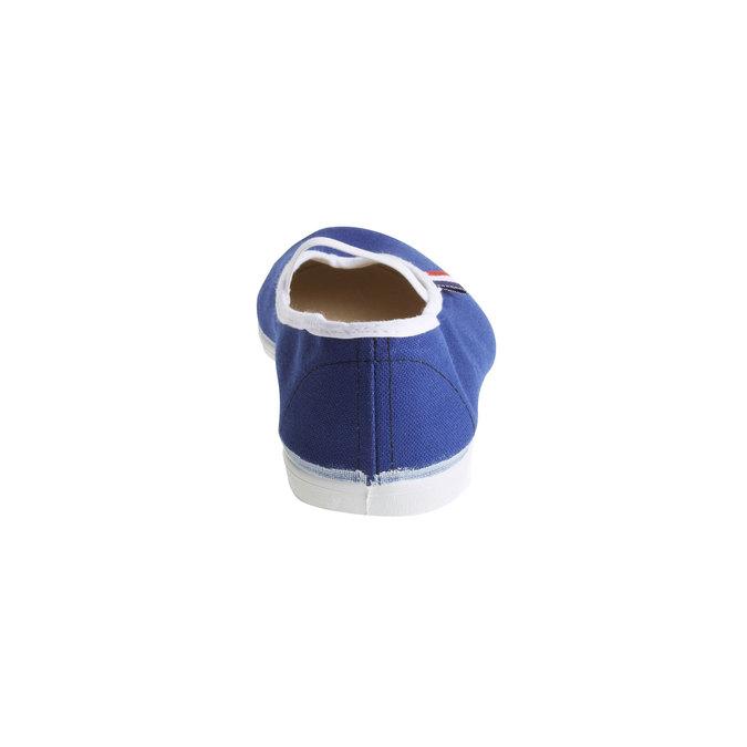 Detské cvičky bata, modrá, 479-9100 - 17