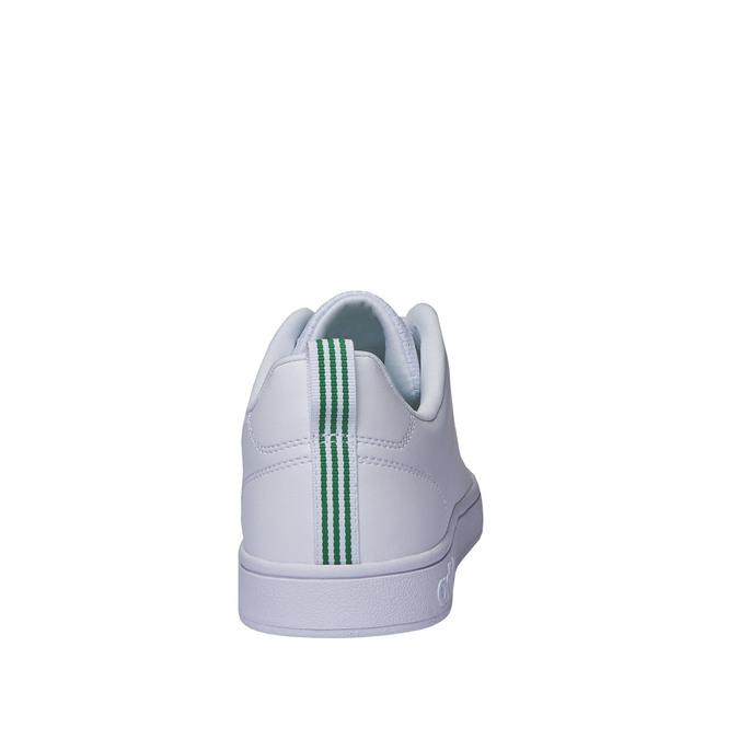 Pánske tenisky Adidas adidas, biela, 801-1200 - 17