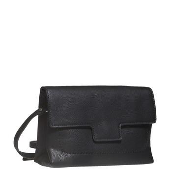 Crossbody kabelka bata, čierna, 961-6348 - 13