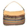 Dámska kabelka bata, béžová, 969-8402 - 19