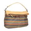 Dámska kabelka bata, béžová, 969-8402 - 13