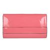 Ružová listová kabelka bata, ružová, 961-5624 - 26