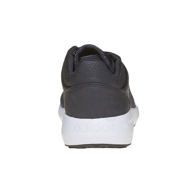 Čierne športové tenisky adidas, čierna, 509-6922 - 17
