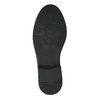Dievčenské čižmy s kamienkami mini-b, šedá, 391-2601 - 26
