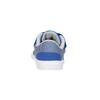 Detské športové tenisky nike, modrá, 109-9322 - 17