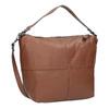 Kožená Hobo kabelka bata, hnedá, 964-4233 - 13