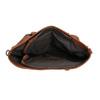 Hnedá dámska kabelka bata, hnedá, 961-3857 - 15