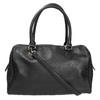 Bowling kabelka s prepletaným vzorom bata, čierna, 961-6629 - 26