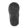 Detská členková obuv bubblegummer, čierna, 191-6612 - 26