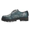 Dámske poltopánky bata, 521-9600 - 26