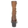Dámska členková obuv bata, hnedá, 696-3127 - 17