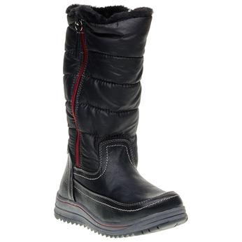 5996100 bata, čierna, 599-6100 - 13