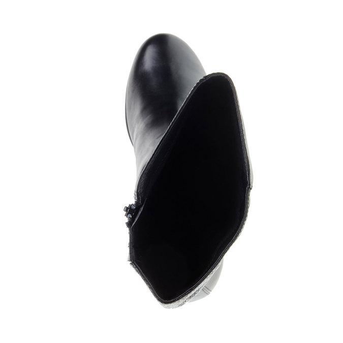 6946101 bata, čierna, 694-6101 - 19