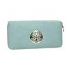 Peňaženka s kovovou aplikáciou bata, 941-9150 - 13