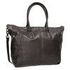Elegantná dámska kabelka bata, šedá, 961-2846 - 13