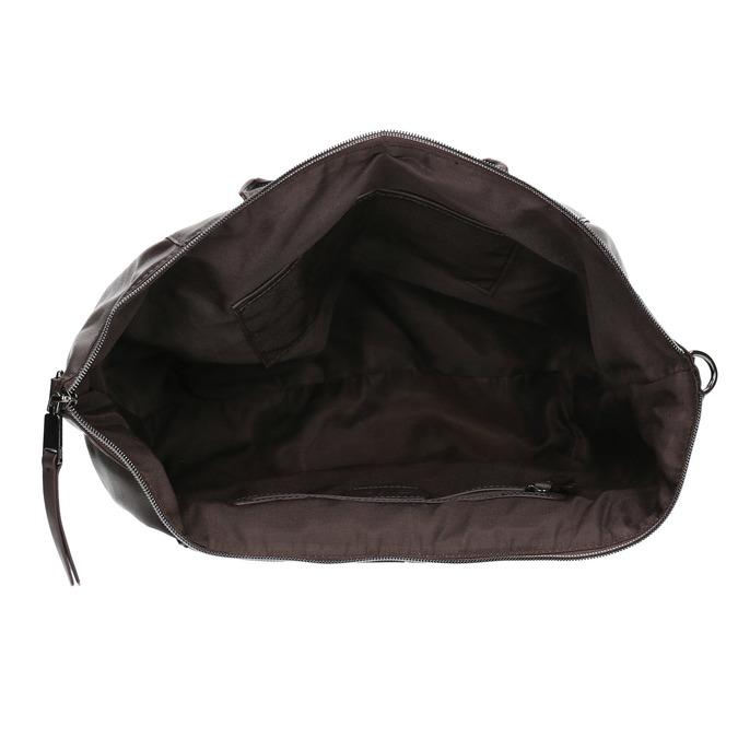Elegantná dámska kabelka bata, šedá, 961-2846 - 15