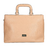 Dámska kabelka do ruky bata, béžová, 961-8627 - 19