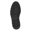 Pánska členková zimná obuv bata, šedá, 896-2650 - 26