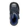 Detská zimná obuv na suchý zips weinbrenner, šedá, 299-2612 - 19
