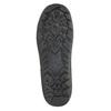 Čierne snehule s kožúškom bata, čierna, 599-6613 - 26