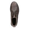 Pánska členková obuv weinbrenner, hnedá, 846-4603 - 19