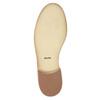 Kožené Chelsea Boots bata, hnedá, 594-3432 - 26