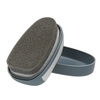 Hubka k prelešteniu obuvi collonil, čierna, 990-6100 - 26
