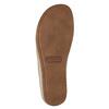 Dámske kožené sandále comfit, biela, 574-1248 - 26