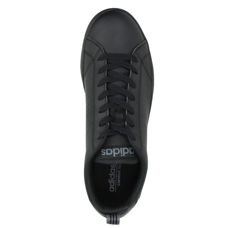 Adidas Pánske čierne tenisky - Mestský štýl  8bc7b439f1f