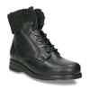 Dámská DIA obuv LINDA (171.7) medi, čierna, 594-6295 - 13