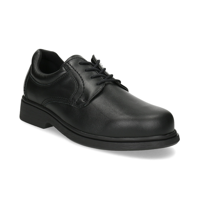 Pánska DIA obuv Dan (055.6) medi, čierna, 854-6233 - 13
