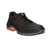 Pracovná obuv ZIP S1P ESD bata-industrials, čierna, 849-5630 - 13