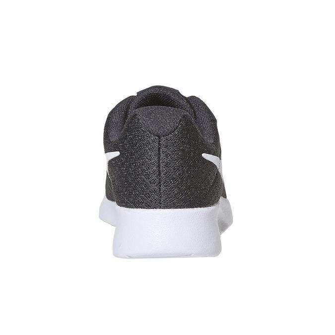 Dámske športové tenisky nike, čierna, 509-6557 - 17