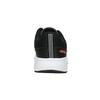 Detské športové tenisky adidas, čierna, 409-6230 - 17