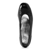 Lodičky gabor, čierna, 524-6452 - 17