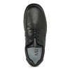 Pánska zdravotná obuv medi, čierna, 854-6233 - 17