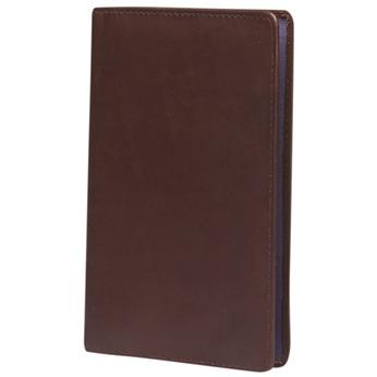 Kožené púzdro na karty bata, hnedá, 944-4159 - 13