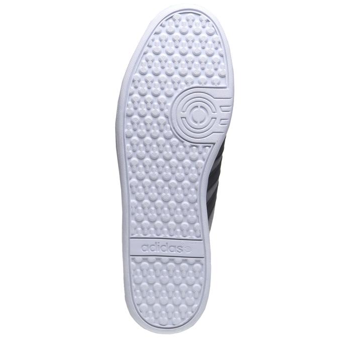 Pánska vychádzková obuv adidas, šedá, 803-2122 - 18