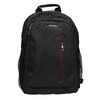 Kvalitný batoh na notebook samsonite, čierna, 969-2395 - 26